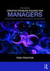 Thumbnail Creative Problem Solving for Managers (5th Edition)