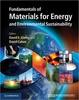 Thumbnail Fundamentals of Materials for Energy