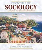Thumbnail Essentials of Sociology - A Down-to-Earth Approach (8 E)
