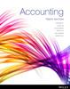 Thumbnail Accounting (10th Edition)