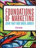 Thumbnail Foundations of Marketing