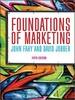 Thumbnail Foundations of Marketing