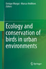 Thumbnail Ecology and Conservation of Birds in Urban Environments