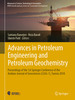 Thumbnail Advances in Petroleum Engineering and Petroleum Geochemistry