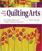 Thumbnail The Best of Quilting Arts