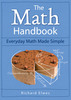 Thumbnail The Math Handbook - Everyday Math Made Simple