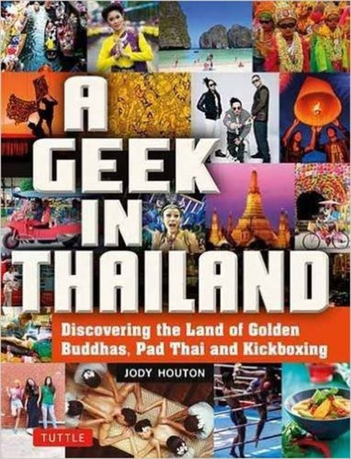 Pay for A Geek in Thailand