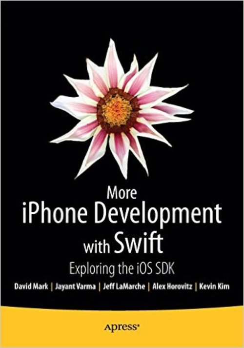 Pay for More iPhone Development with Swift