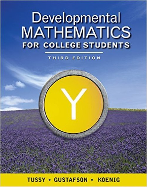 Pay for Developmental Mathematics for College Students