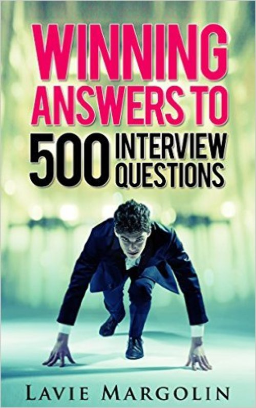 Pay for Winning Answers to 500 Interview Questions
