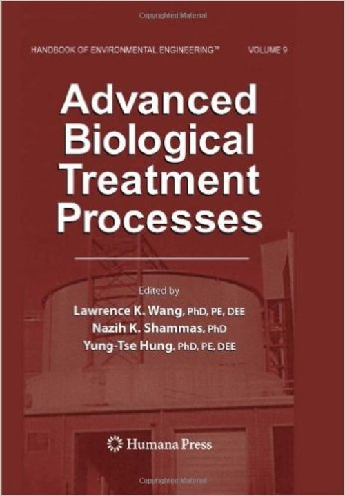 Pay for Advanced Biological Treatment Processes