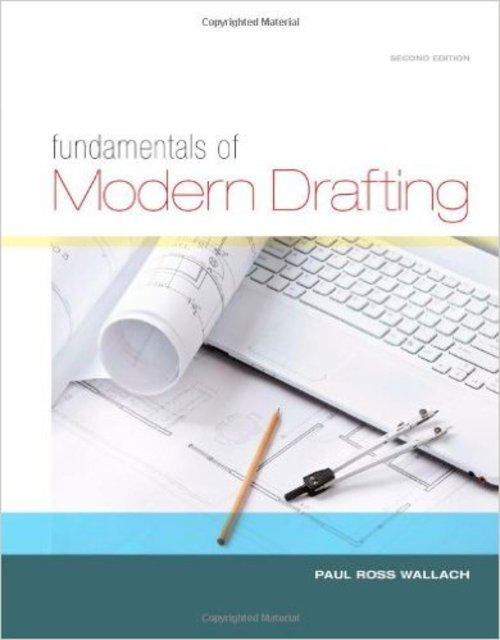 Pay for Fundamentals of Modern Drafting