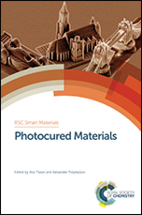 Pay for Photocured Materials