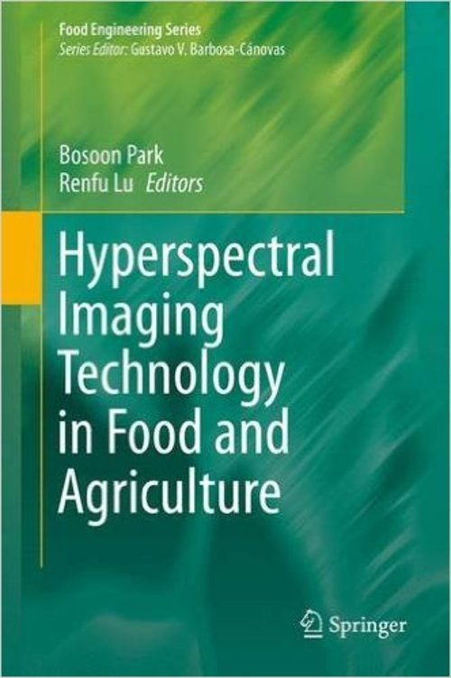 Pay for Hyperspectral Imaging Technology in Food & Agriculture