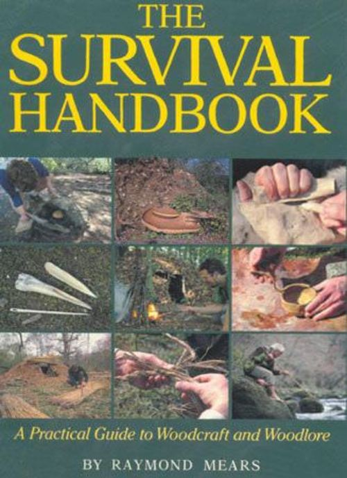 Pay for The Survival Handbook