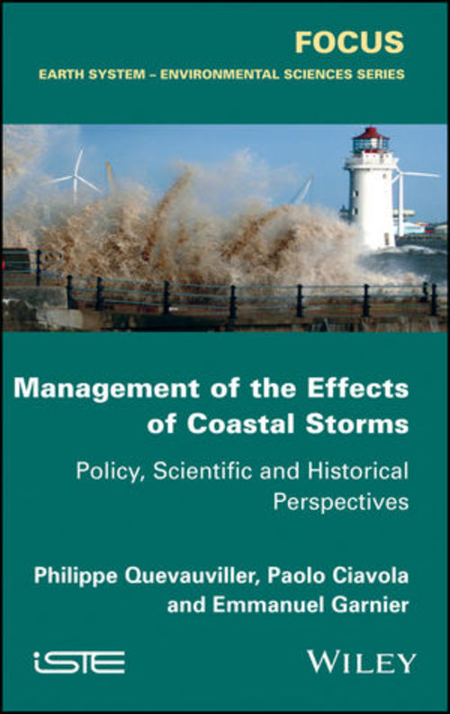 Pay for Management of the Effects of Coastal Storms
