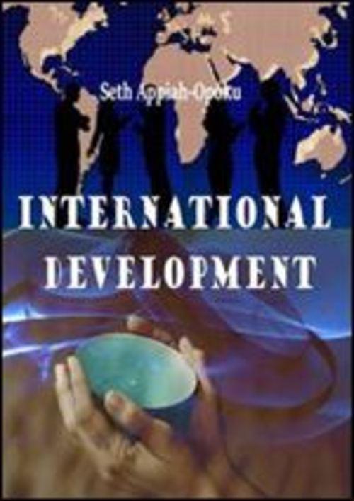 Pay for International Development