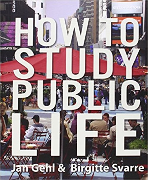 Pay for How to Study Public Life