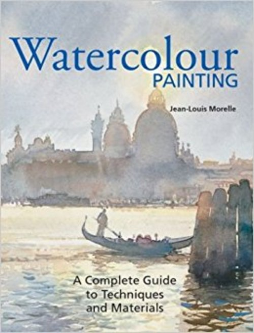 Pay for Watercolor Painting