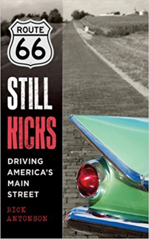 Pay for Route 66 - Still Kicks