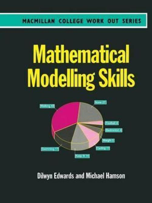Pay for Mathematical Modelling Skills