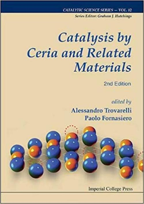 Pay for Catalysis by Ceria and Related Materials