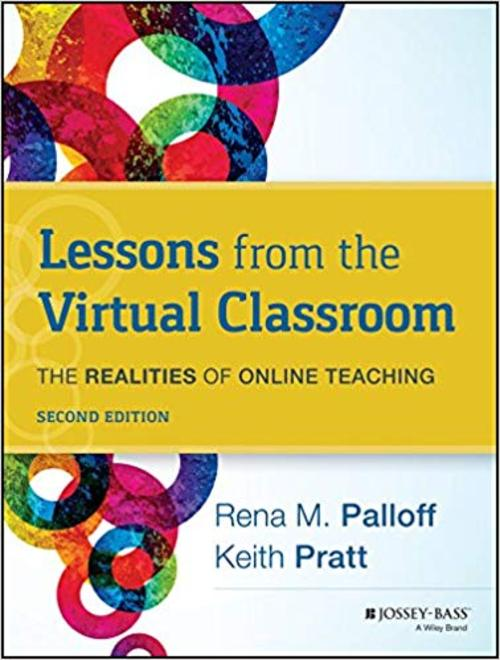 Pay for Lessons from the Virtual Classroom (2nd Edition)