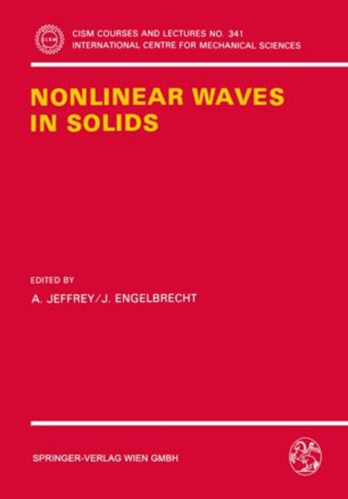 Pay for Nonlinear Waves in Solids