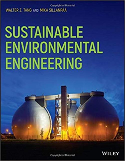 Pay for Sustainable Environmental Engineering