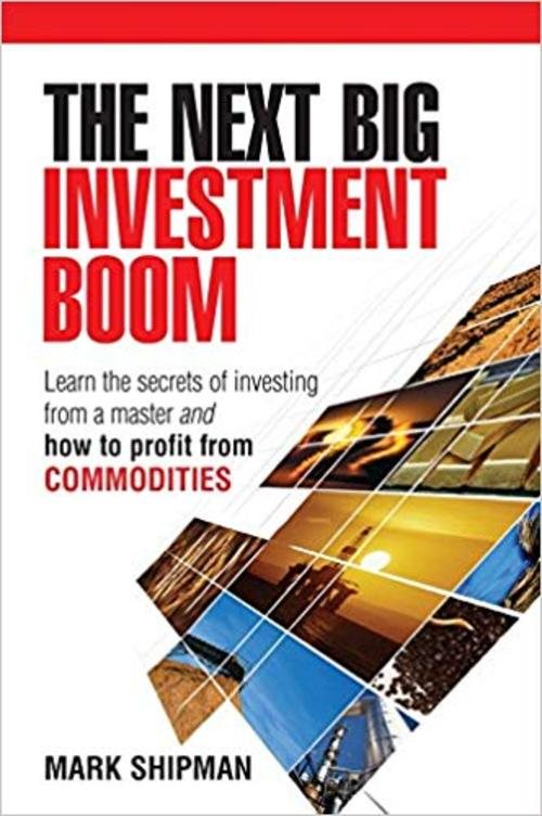 Pay for The Next Big Investment Boom