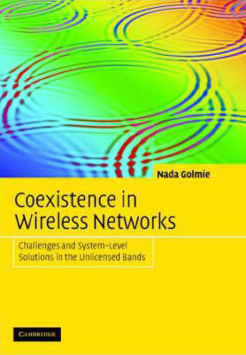 Pay for Coexistence in Wireless Networks