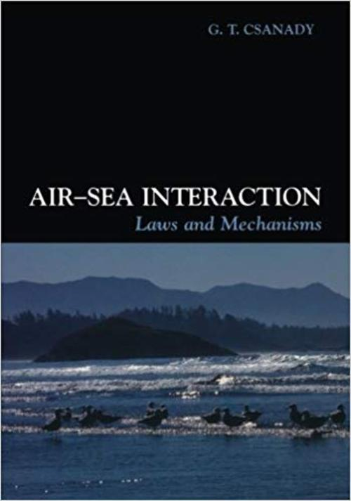 Pay for Air-Sea Interaction - Laws and Mechanisms
