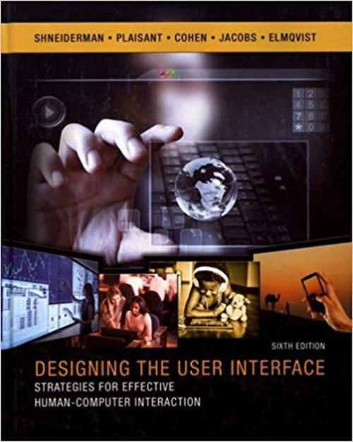 Pay for Designing the User Interface