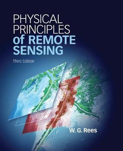 Pay for Physical Principles of Remote Sensing
