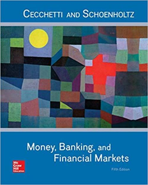 Pay for Money, Banking, and Financial Markets (5th Edition)