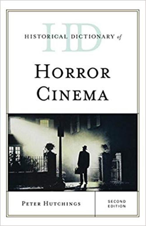 Pay for Historical Dictionary of Horror Cinema