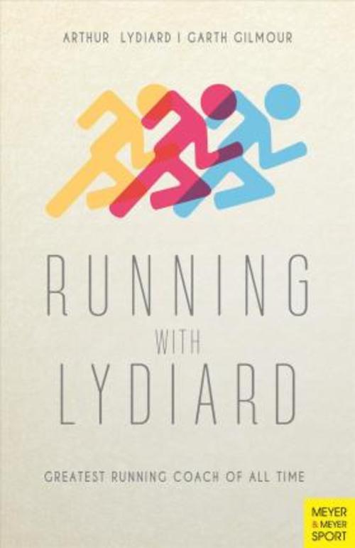 Pay for Running with Lydiard (3rd Edition)