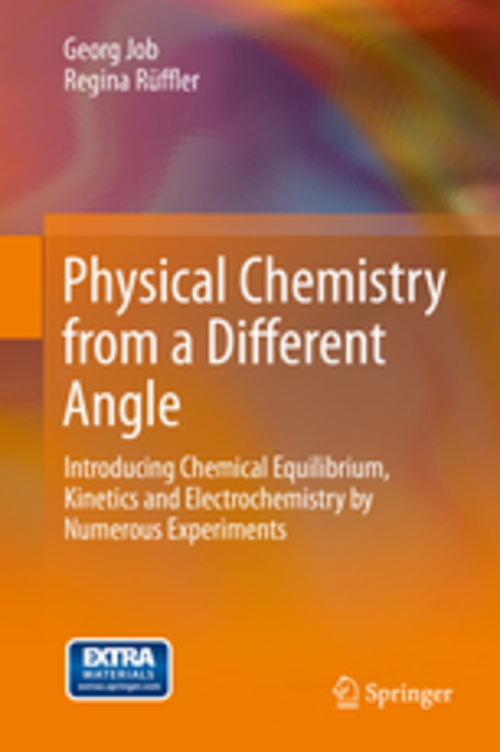 Pay for Physical Chemistry from a Different Angle