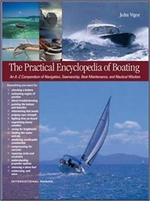Pay for The Practical Encyclopedia of Boating