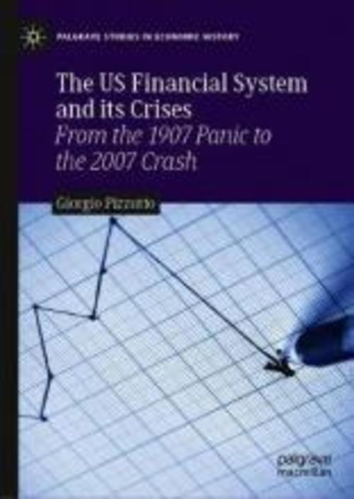 Pay for The US Financial System and its Crises