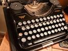 Thumbnail Typewriter