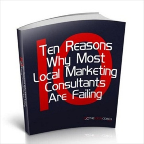 Pay for 10 mistakes that Local Marketing  Consultants are making