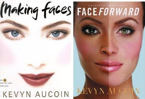 Pay for Kevyn Aucoin - Making Faces and Face Forward Ebooks