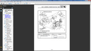 Thumbnail Yamaha Bruin/Kodiak  2WD/4WD Service and Repair manual