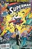 Thumbnail Superman comicbooks 700 - 711