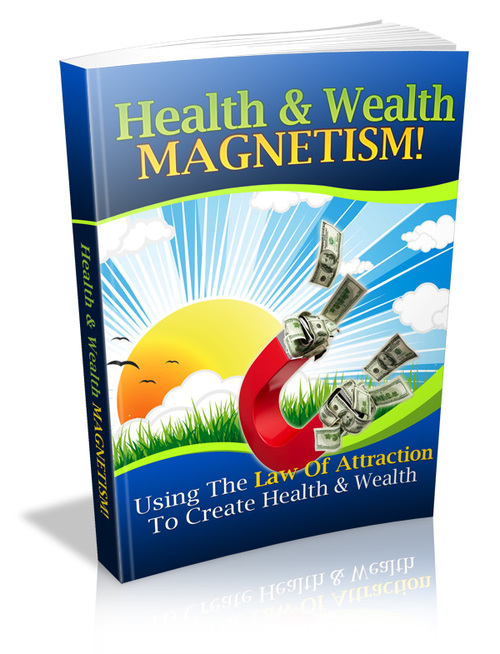 Pay for HEALTH E WEALTH MAGNETISM