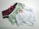 Thumbnail Easy girls undies - panties - DIY - PDF