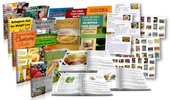 Thumbnail Health and Diet plr Bundle
