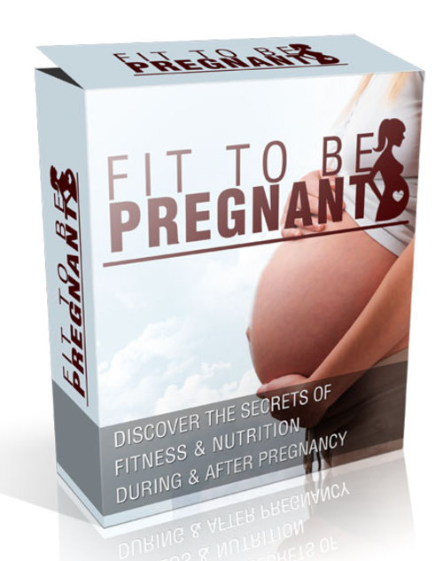 Pay for How to Be Fit During Pregnancy plr ebook