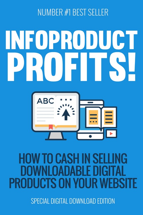 Pay for Information Products Profits plr ebook